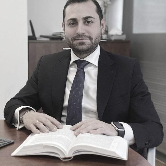 Gonzalo Magallares García