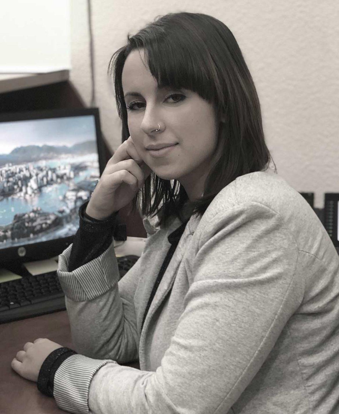 Ana Montoro Salinero