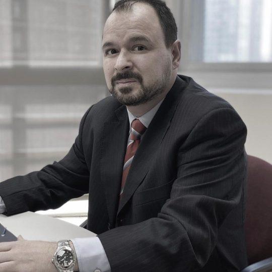 Adolfo Martínez Sanz