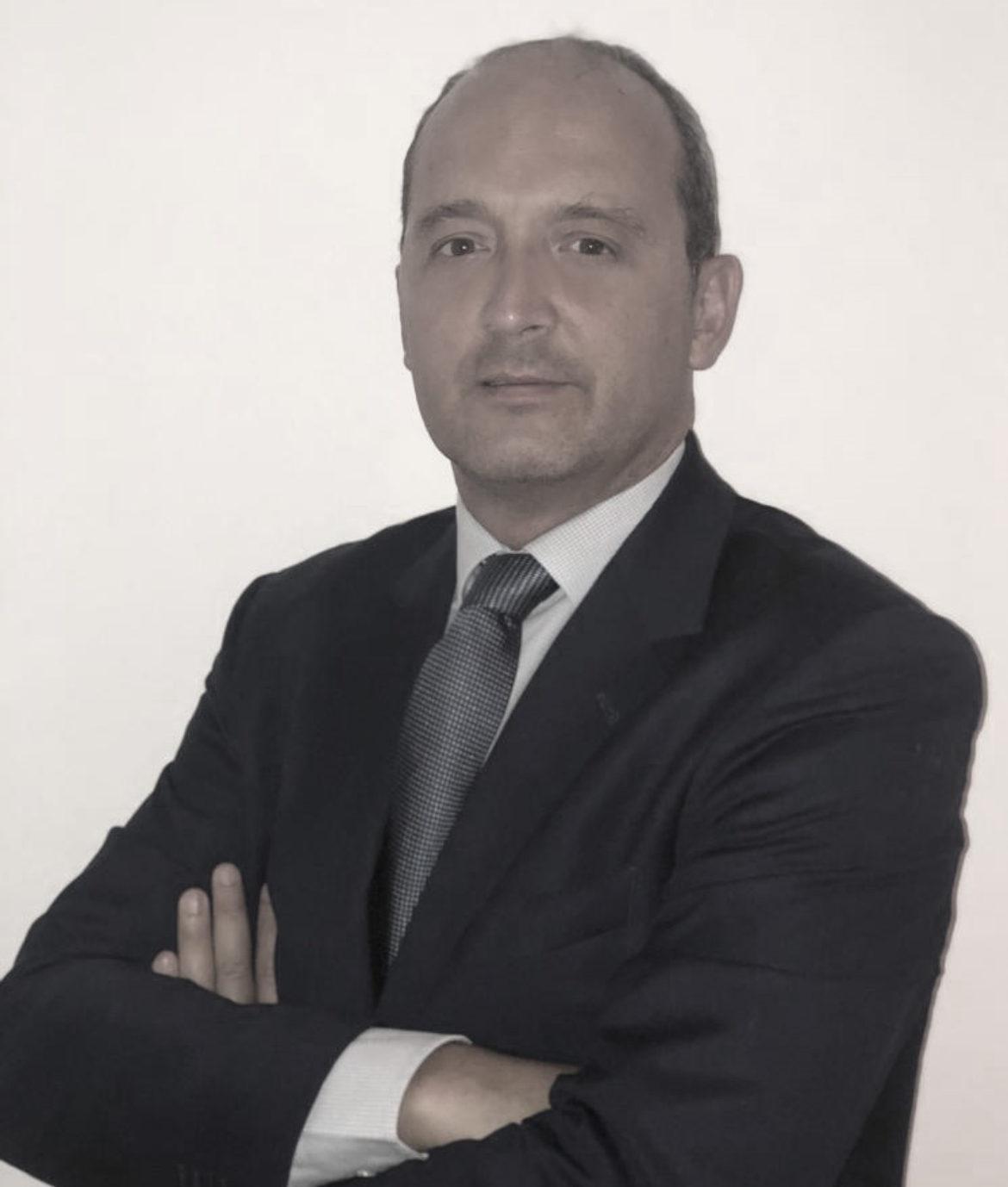 Javier Alvarez Tamés