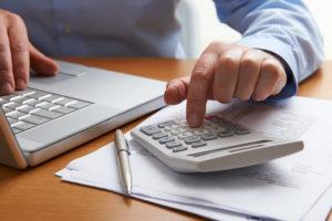 calculando como recuperar el IVA de una factura impagada