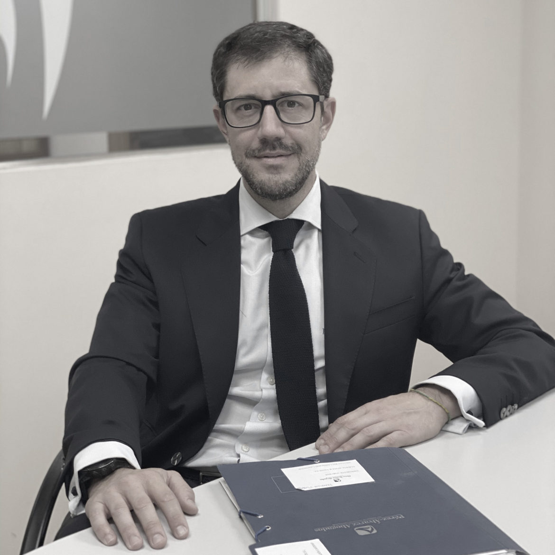 Gonzalo Sagrera Polo